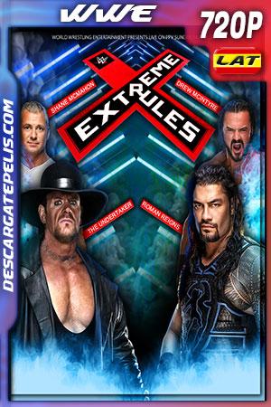 WWE Extreme Rules (2019) HD 720p Latino