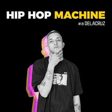 CD Hip Hop Machine #8 – DeLacruz e Leo Gandelman (2019) download