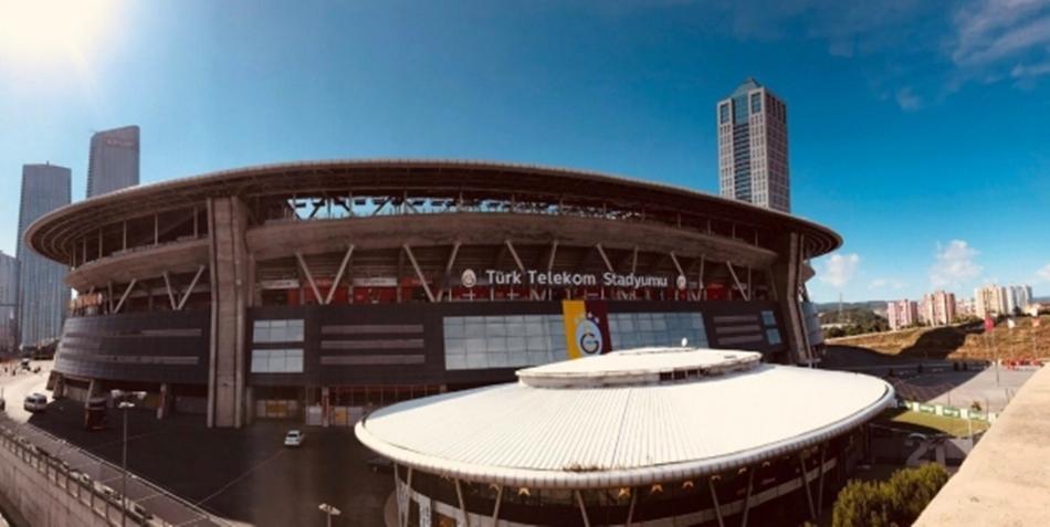 Barwa, Galatasaray'ın stad isim sponsoru oluyor!