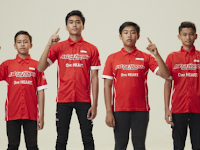 Inilah Pebalap Muda Astra yang Siap Bersaing di Asia Talent Cup 2021