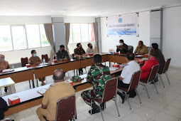 Jhon Richard Banua Sebut Rencana Pemda Jayawijaya Buka Kembali Posko Covid-19 di Sentani