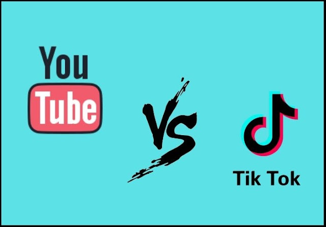What Is Better? TikTok Or Youtube?