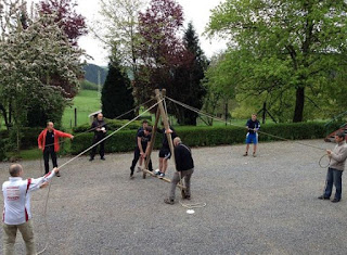 Team Building Training-How To Improve Your Teamwork