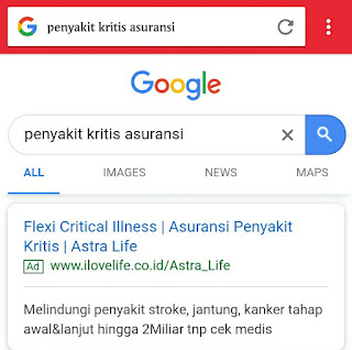 asuransi dari astra life, apa itu critical illness, premi dari astra life berapa,