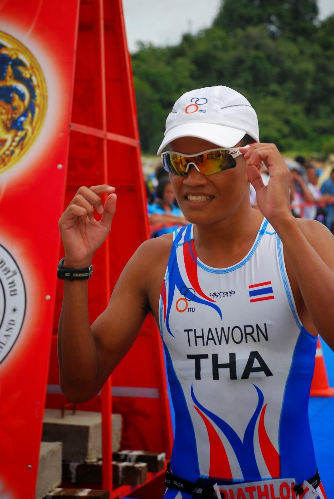 Male Athletes World: Triathlon: USAs triathlon team