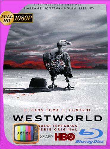 Westworld Temporada 2HD [1080p] Latino [GoogleDrive] TeslavoHD