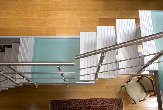 Mengenal contoh pembentuk sebuah tangga