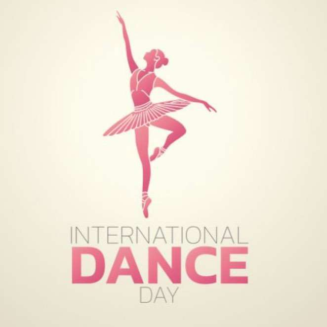 International Dance Day Wishes Awesome Images, Pictures, Photos, Wallpapers