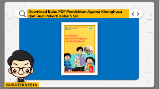 download ebook pdf  buku digital pendidikan agama khonghucu kelas 5 sd