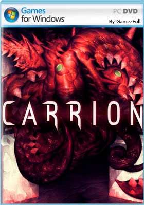 Carrion (2020) PC Full Español
