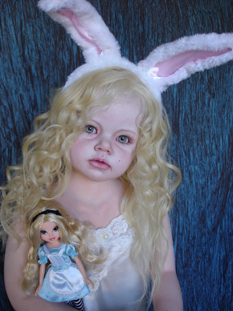 Anya' Originals Reborns And Ooak Art Dolls Reborn