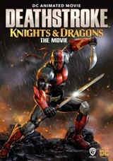 Imagem Exterminador: Cavaleiros e Dragões - O Filme - Legendado