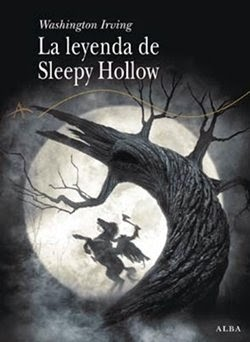 La leyenda de Sleepy Hollow, de Irvin Washington.