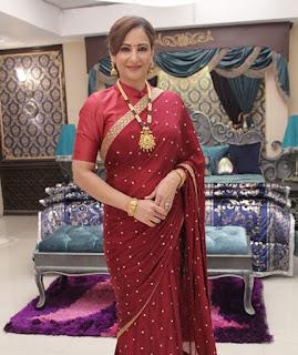 Rakshanda Khan Picture