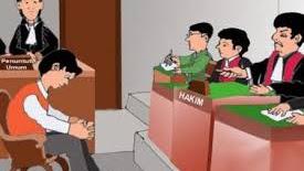 Dala Persidangan  ONH Plus Tuntut Jaksa Enam tahun Penjara
