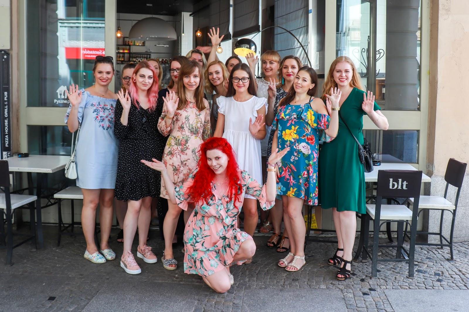 BeautyWRO | Spotkanie blogerek we Wrocławiu