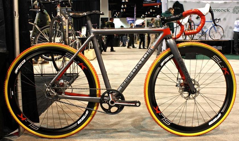 bike predator