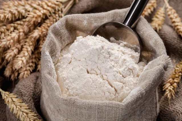 tepung terigu protein tinggi, roti lembut, adonan roti, tepung untuk roti