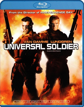Universal Soldier 1992 Dual Audio Hindi Bluray Movie Download
