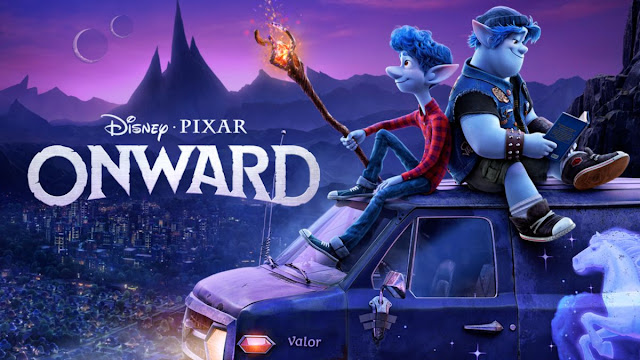 film onward review
