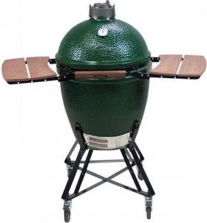 Big Green Egg kamado BBQ
