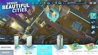 Cities Urban Challenge apk mod