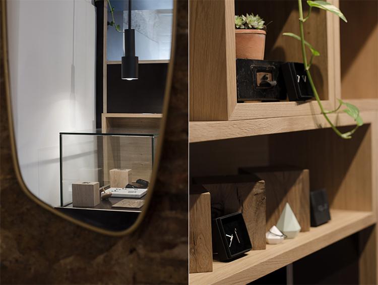 Studio of AgJc in Barcelona