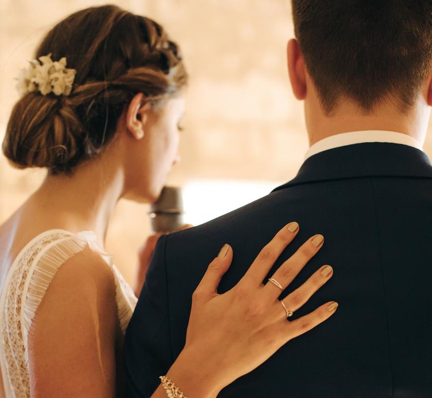 avis makeup mariage mariée tuto facile