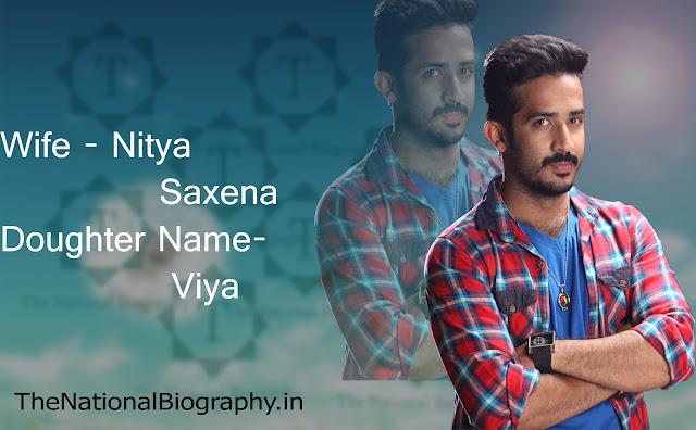 [Telugu]  Anchor Ravi | Biography | Wife | Movie | Age | Png