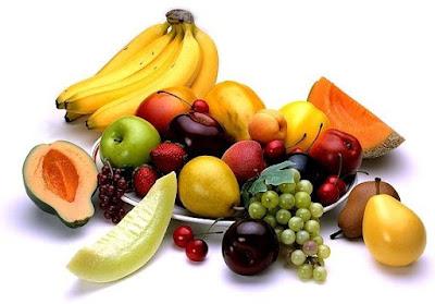Nên ăn trái cây thế nào cho đúng cách?