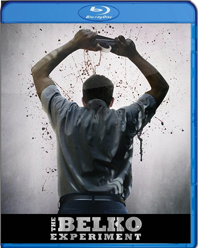 The Belco Experiment [2016] [BD25] [Subtitulado]