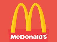 sedang membuka lowongan pekerjaan full time posisi sebagai  Lowongan Kerja McDonald's Jakarta