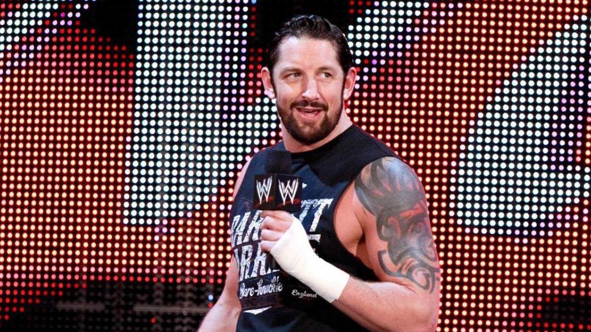 Arn Anderson diz que o WWE King of the Ring prejudicou a imagem de Wade Barrett