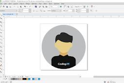 Cara Install Coreldraw X7 dengan Mudah