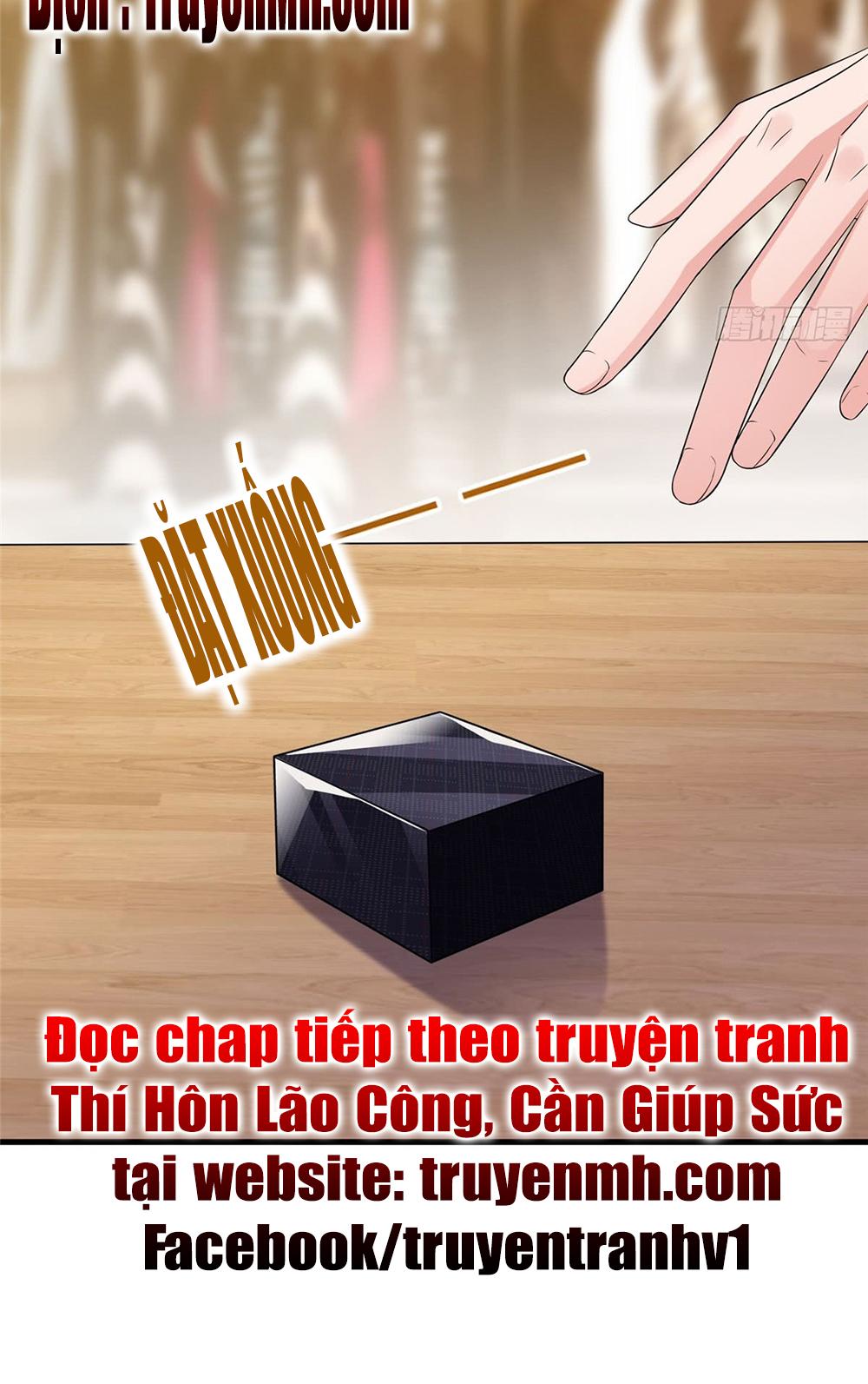 Thí Hôn Lão Công, Cần Giúp Sức Chap 54