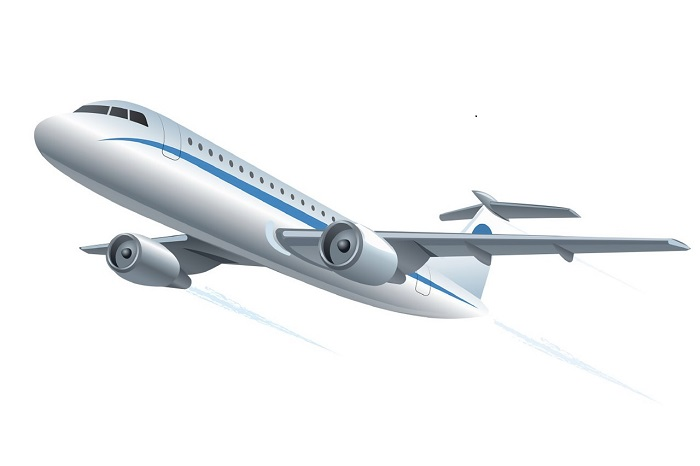 Why Are Airplanes Usually Painted White? Check Out The Reasons | Scientific Explanation