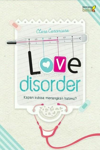 Love Disorder By Clara Canceriaana