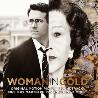 La dama de oro Canciones - La dama de oro Música - La dama de oro Soundtrack - La dama de oro Banda sonora