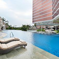 Intip Deretan Hotel Bintang 5 di Bandung dengan Kualitas Terbaik