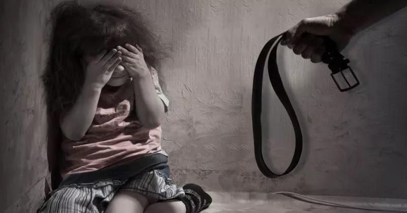 Dampak Buruk yang Dialami Anak, Akibat Kekerasan Orangtua