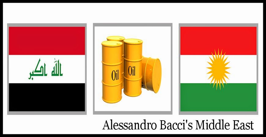 BACCI-The-Iraqi-Kurdish-Oil-Deal-Dec.-2014-Cover