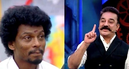 Sendrayan is Safe, Who Will Got Eviction – Shocking Info | Bigg Boss 2 Tamil