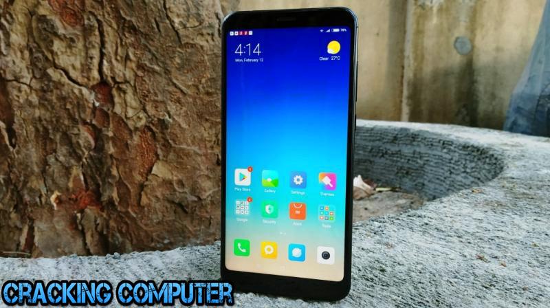 Xiaomi Redmi 5 Plus (Phone Review)