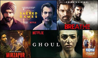 Netflix Kya Hai? Netflix India in Hindi. hindi calling