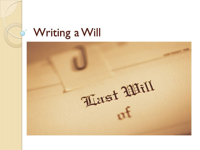 What Happens If I Die Without Writing A Will?