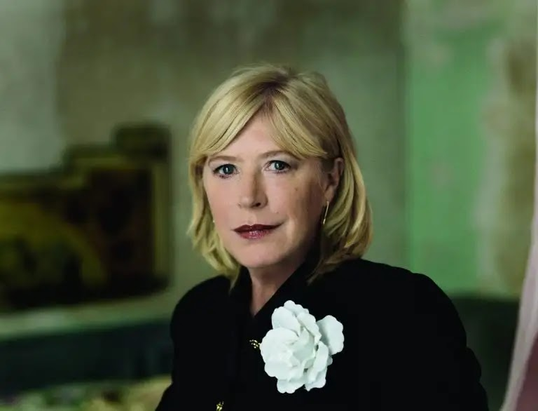 British singer Marianne Faithfull suffers from a long-term infection from the Corona epidemic