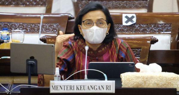 Sri Mulyani Klaim Ekonomi RI Lebih Baik dari Singapore, Gerindra: Faktanya Kemiskinan Meningkat 4%
