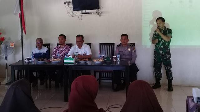 Pelda Ngudi Mulyo : Netralitas TNI Harga Mati, Tidak di Tawar Lagi