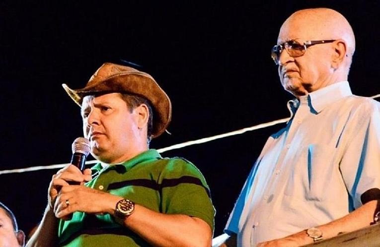 Candidato a prefeito em cidade do Maranhão é acusado de matar o pai