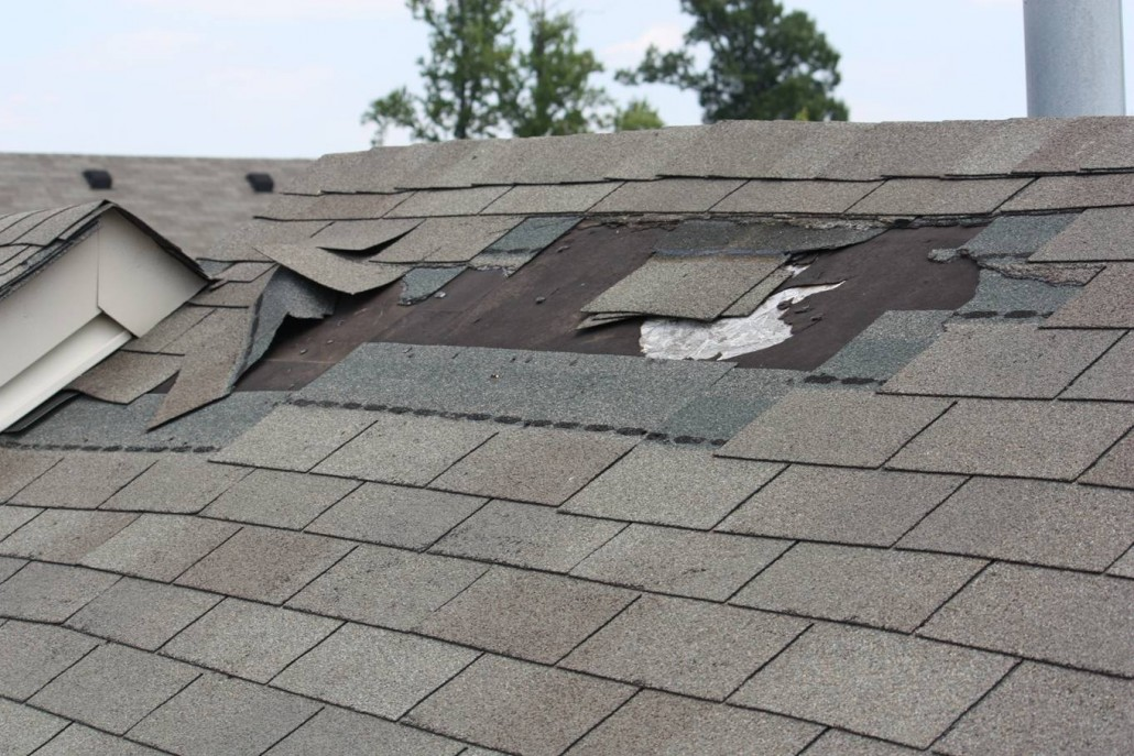 when to replace roof shingles